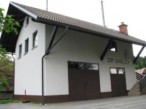 Gasilski dom #2