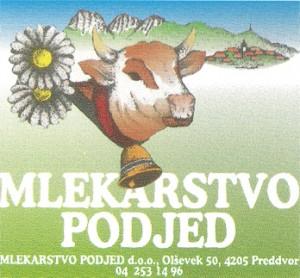 Mlekarstvo Podjed, d.o.o.