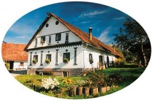 Vrbančkova hiša